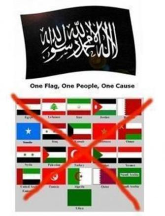 the-prohibition-of-nationalism-in-islam